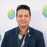 Zaheer Fakir <br> Head: International Governance and Relations Division of the Department of Environmental Affairs Green Climate Fund Board member