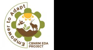 CBNRM EDA Project Regional Training Workshops Report