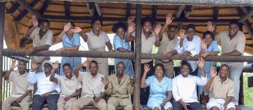 Sustainable entrepreneurship - Hope for Namibia!