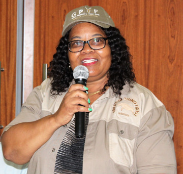 Environment Ministry reinvests N$7 million into the Environmental Investment Fund