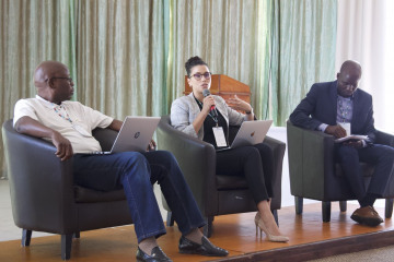 First Regional Learning Forum on climate finance highlights need for co-operation in southern Africa