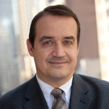 The Green Climate Fund Board selects Yannick Glemarec as new Executive Director