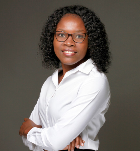 Katrina Ambunda - Project Accountant
