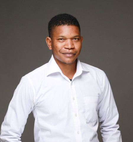 Keshe Nghituwamata - Assistant Accountant
