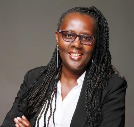 Rauna Nghatanga - Assistant Coordinator: SGP