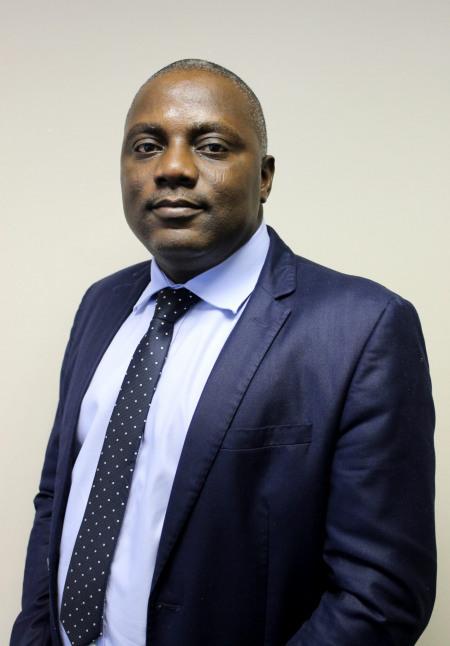 Titus Ndove