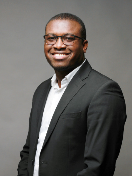 Nelson Hasholo - Accountant: CRAVE Project