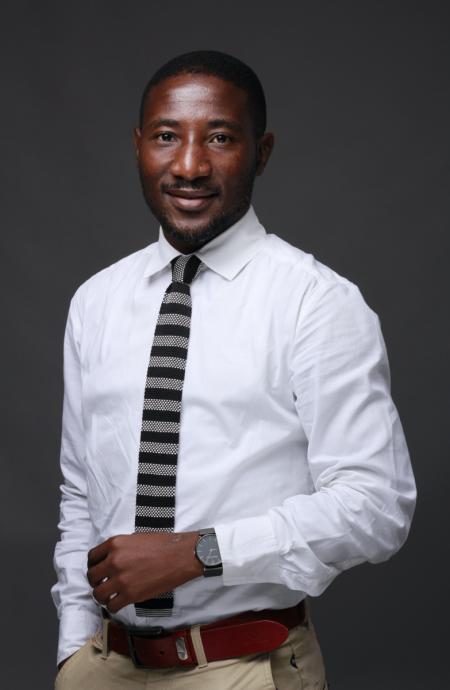 Victor Muyoba